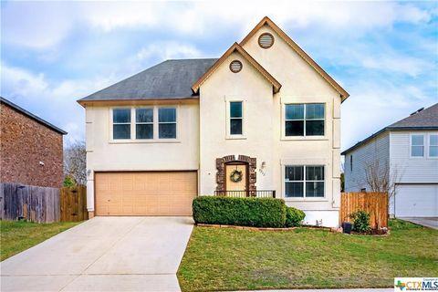 Ashley Place Schertz Tx New Homes For Sale Realtor Com