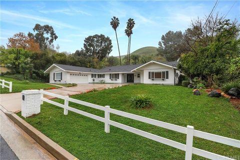 5215 Del Moreno Dr, Woodland Hills, CA 91364