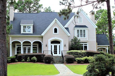 235 Woodland Dr Pinehurst NC 28374 House For Sale