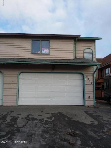 8811 Forest Village Dr, Anchorage, AK 99502