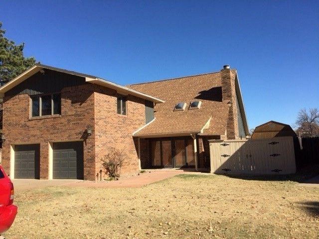 3016 Blue Sage Dr Woodward OK 73801 Home For Sale Real Estate Rea