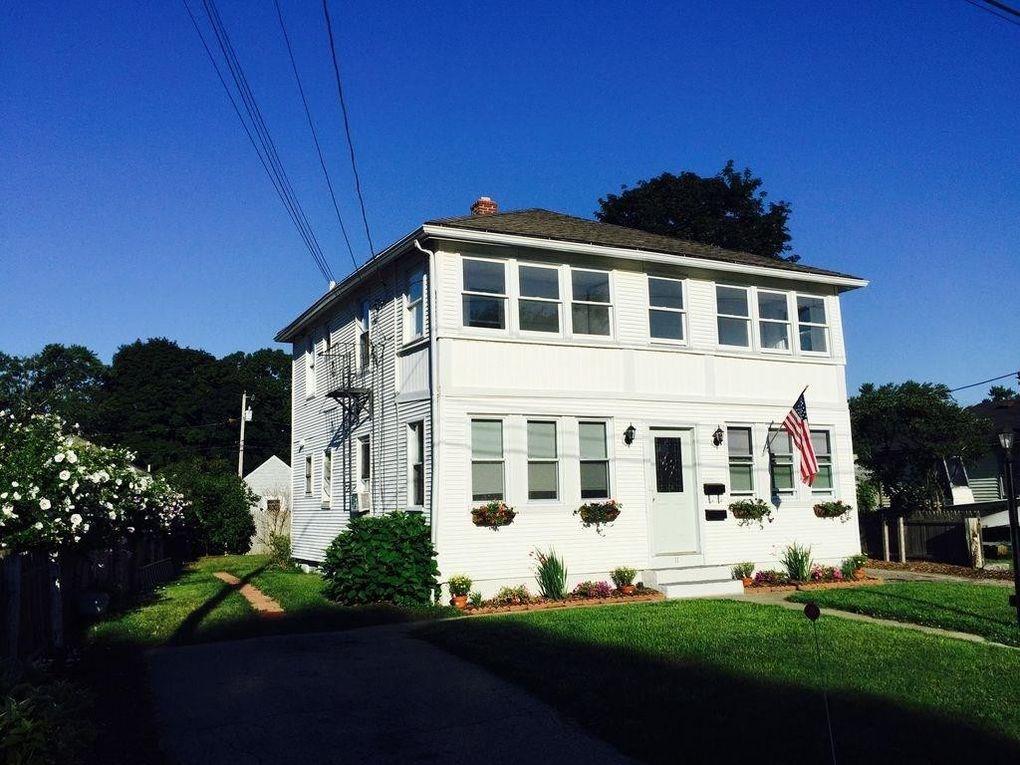 Homes For Sale In Warwick Ri