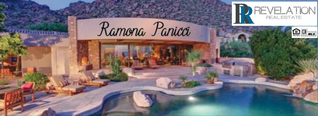 Ramona J  Panicci PLLC - Chandler, AZ Real Estate Agent - realtor com®