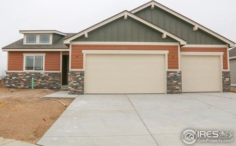 Photo of 690 Cimarron Trl, Ault, CO 80610