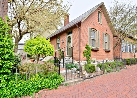 Photo Of 296 E Beck St Columbus Oh 43206