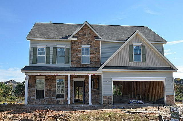 2503 cattail pond dr zebulon nc 27597 home for sale