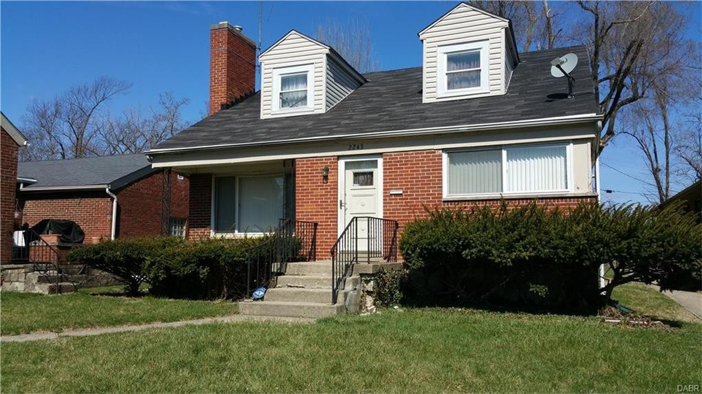 2243 Lakeview Ave, Dayton, OH 45417