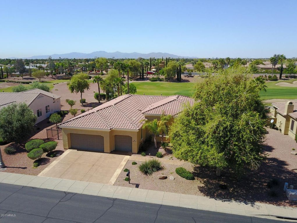 Sun City West Az >> 21926 N San Ramon Dr Sun City West Az 85375 Realtor Com