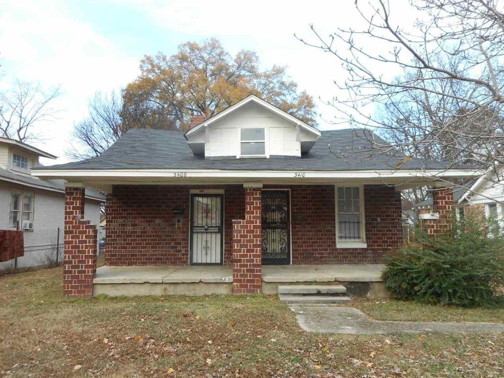 Memphis Multi Family Properties For Sale