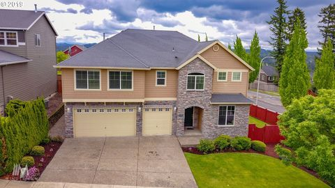 Photo of 12706 Se Meadehill Ave, Happy Valley, OR 97086