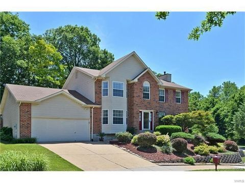 New England Village Saint Louis MO Real Estate Homes for Sale