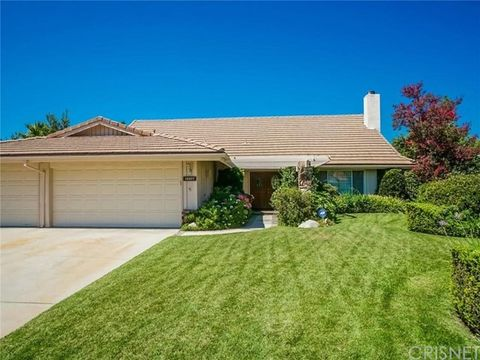 12207 Castlebay Pl, Northridge, CA 91326