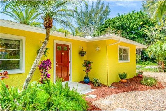 5749 pine tree dr sanibel fl 33957 home for sale