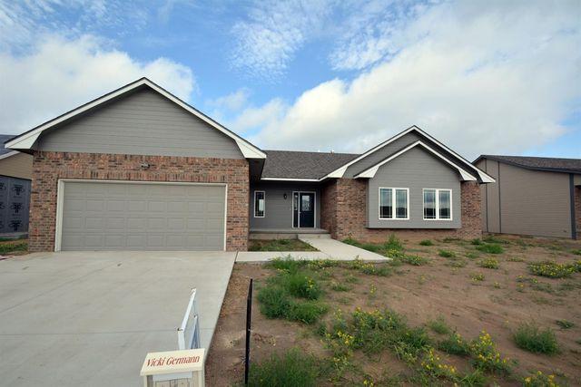 2271 Glenwood Dr Garden City Ks 67846 Home For Sale