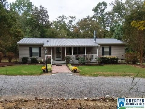 80 Red Leaf Ln, Ashville, AL 35953