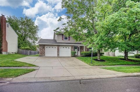 Photo of 4710 Strathaven Dr, Dayton, OH 45424. House for Sale
