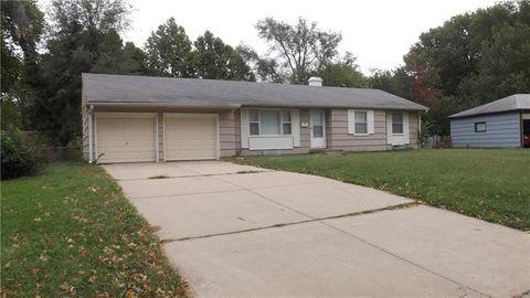 9805 Newton Ave, Kansas City, MO 64134