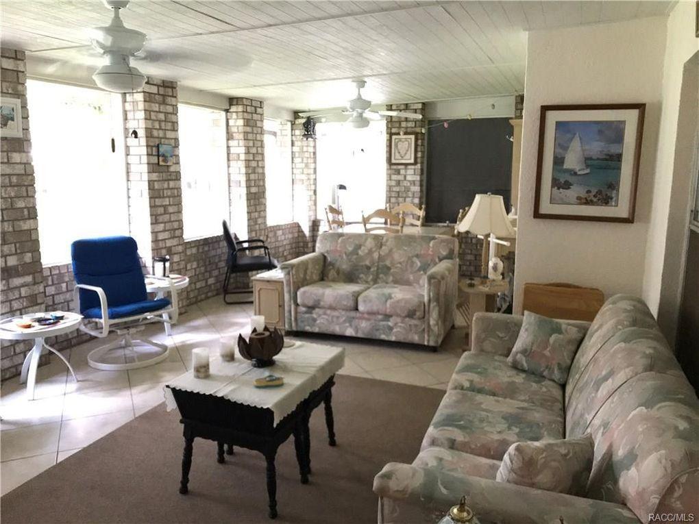 Exceptionnel 9739 W Smokey Ln, Crystal River, FL 34429