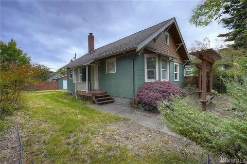 Tacoma Wa Real Estate Tacoma Homes For Sale Realtor Com