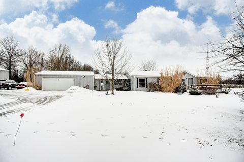 Photo of 17400 State Route 739, Richwood, OH 43344