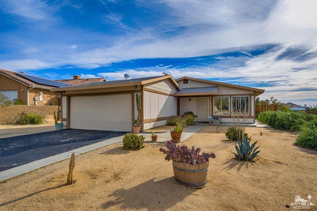 10090 Santa Cruz Rd Desert Hot Springs Ca 92240