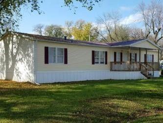 103 S Pleasant, Farber, MO 63345