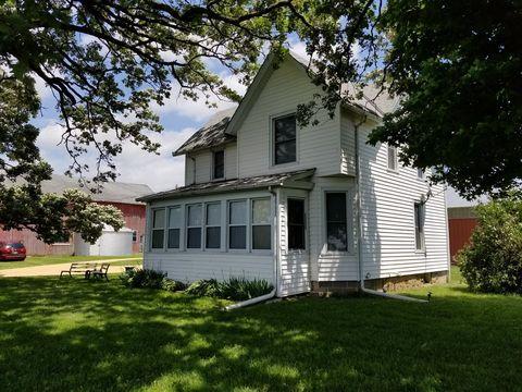 6306 A Schultz Rd, Harvard, IL 60033