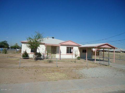 1612 S 17th Ave, Phoenix, AZ 85007