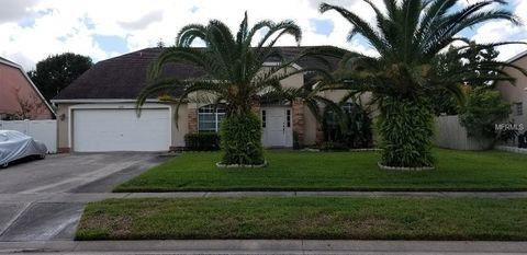 11609 Sir Winston Way, Orlando, FL 32824