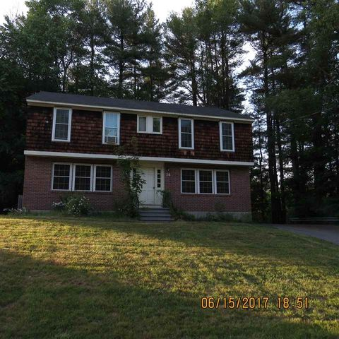 Apartments For Rent New Durham Nh
