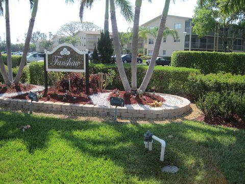 Photo of 310 Fanshaw H Unit 310, Boca Raton, FL 33434