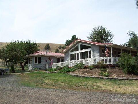 46326 Ne Stone Cabin Rd, Fossil, OR 97830