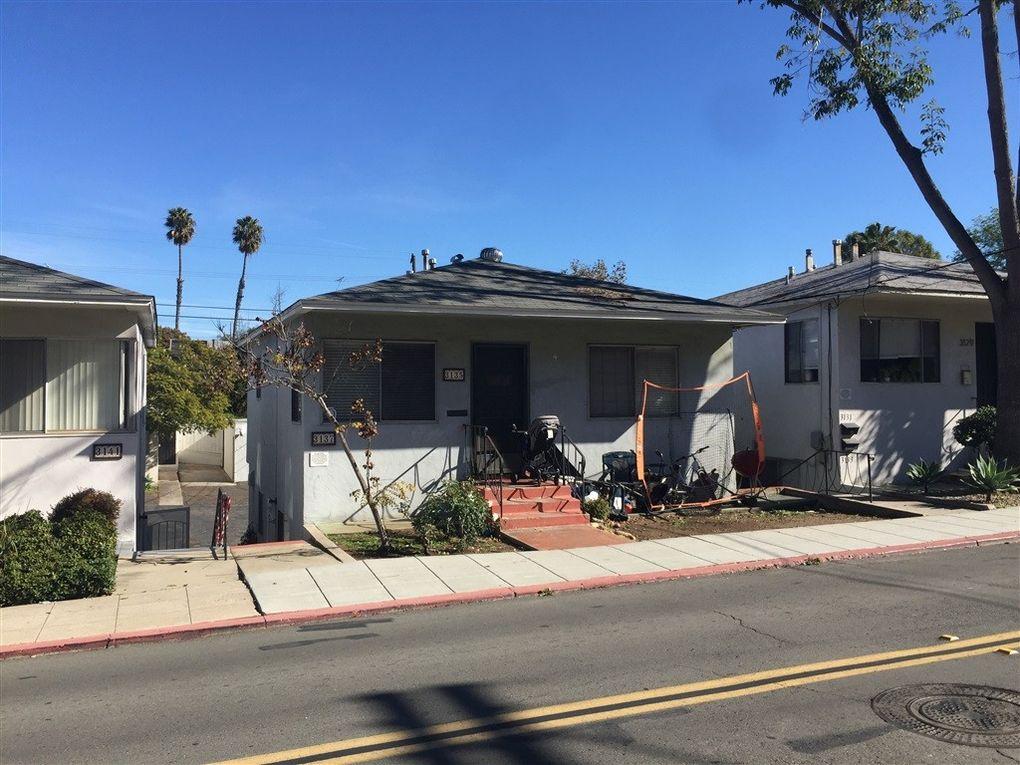 3135-37 Boundary St, San Diego, CA 92104