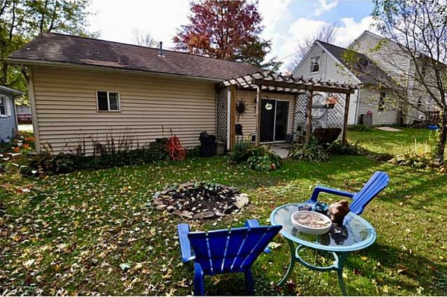 214 walnut st edinboro pa 16412 home for sale real