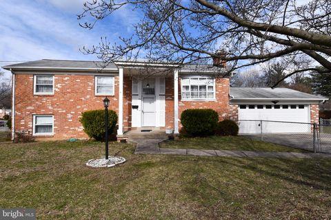 Marumsco Hills Woodbridge Va Real Estate Homes For Sale