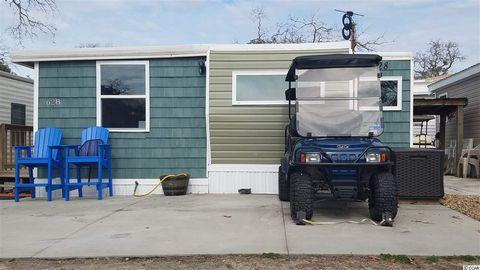 Myrtle Beach Sc Mobile Manufactured Homes For Sale Realtorcom