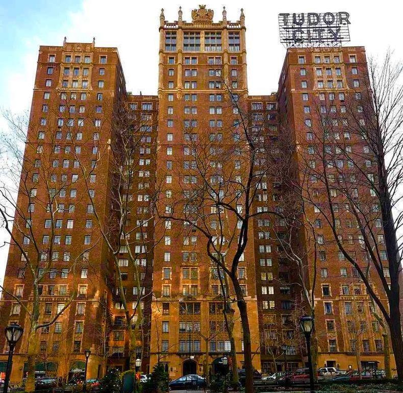 New York City Property Condo Records