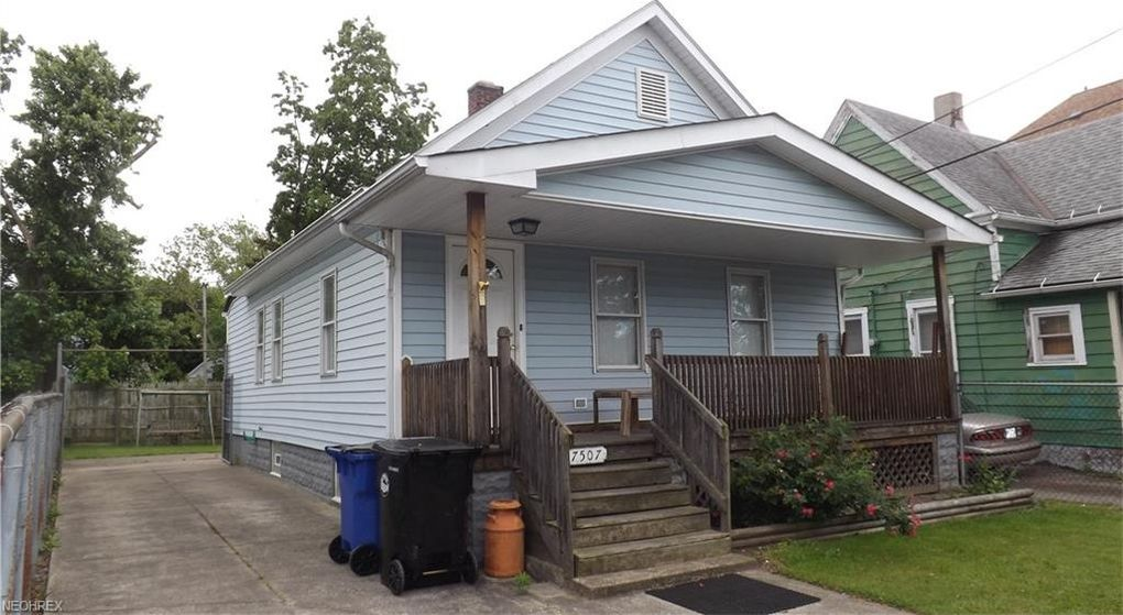 7507 Guthrie Ave, Cleveland, OH 44102