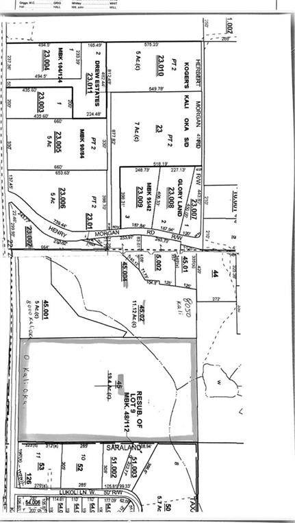 Kali Oka Rd Unit 1, Saraland, AL 36571