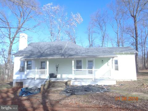 4331 Tye Brook Hwy, Arrington, VA 22922