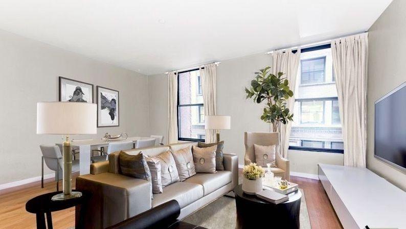 56 Pine St Apt 4 D, Manhattan, NY 10005