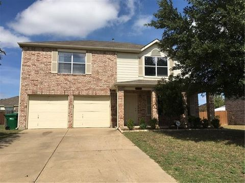 815 Sage Meadow Dr, Glenn Heights, TX 75154