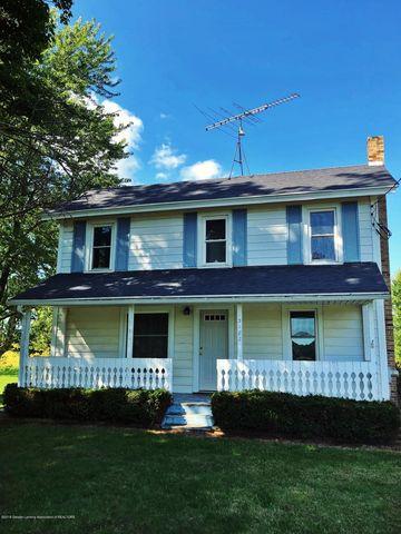 13182 W Howe Rd, Eagle, MI 48822