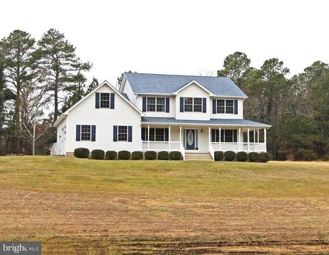 Photo of 13935 Point Lookout Rd, Ridge, MD 20680