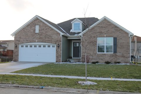 Minooka Il New Homes For Sale Realtorcom