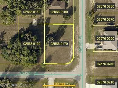 619 Nw 2nd Ln Cape Coral FL Land For Sale and Real Estate