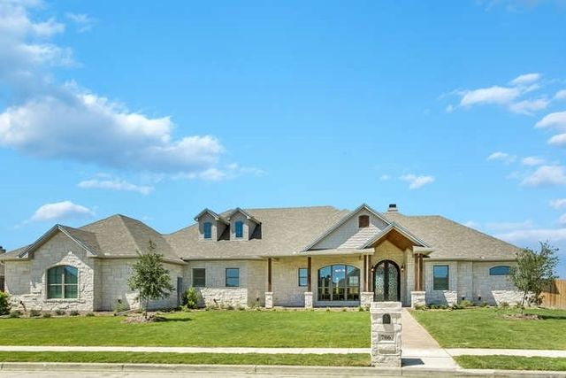 706 stone creek ranch rd mcgregor tx 76657 home for sale and real estate listing