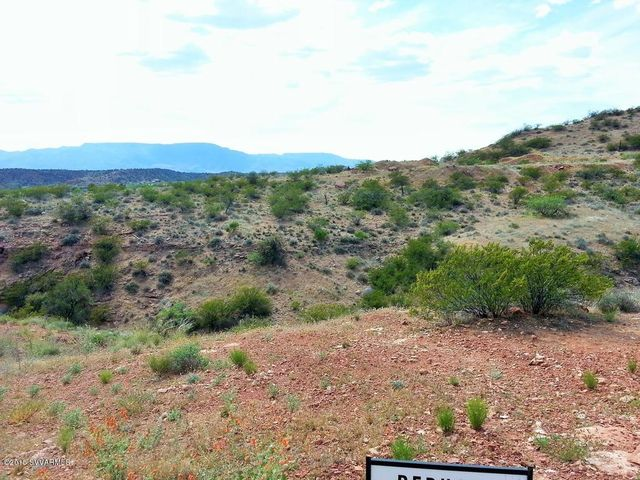 11550 E Plateau Dr Cornville Az 86325 Land For Sale