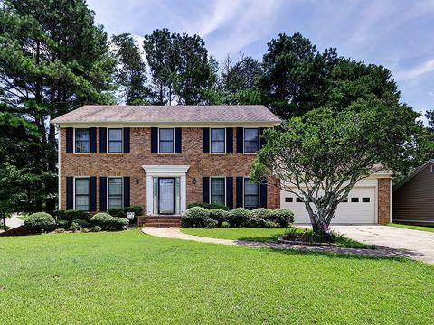 Superb Homes For Sale Near Brookwood High School Snellville Ga Home Remodeling Inspirations Propsscottssportslandcom