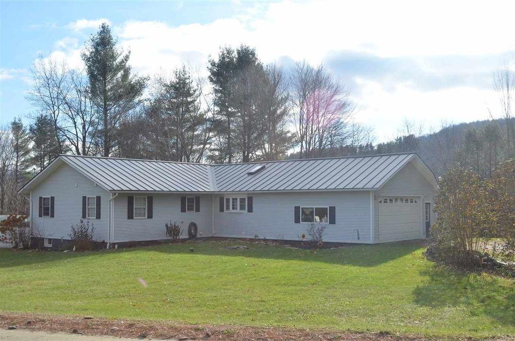 43 Dowsville Rd South Duxbury, VT 05660